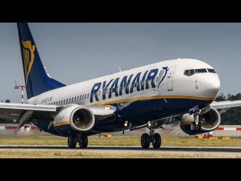 The Ryanair Song