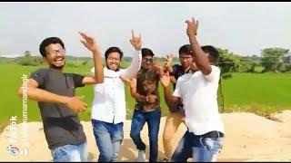 Pashvulante Naku pranam dj remix song dance|mahesh innocent|Dj song|Remix