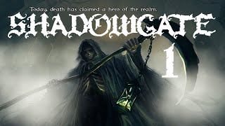 [01] Shadowgate 2014 - A New Look at an Old Classic