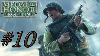 Прохождение Medal of Honor: Frontline - #10 - Рыцари Арнема