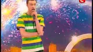 Україна має талант 2- Максим Cruel Addict Доши (смотреть всем)(НОВЫЙ КЛИП МАКСИМА ДОШИ - I am the best: http://www.youtube.com/watch?v=fXbWsoKU0aU., 2010-03-05T21:41:35.000Z)
