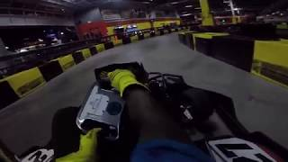 ALL GAS NO BRAKE-RPM RACEWAY WITH THE SQUAD