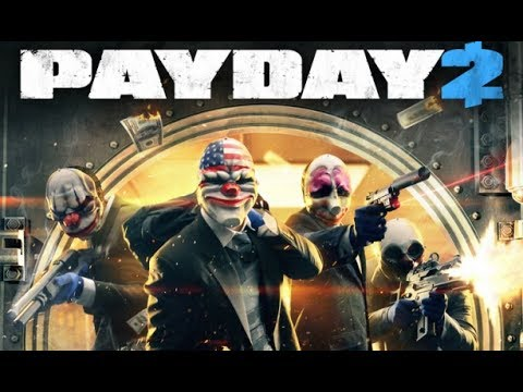 Payday 2 mission bijouterie