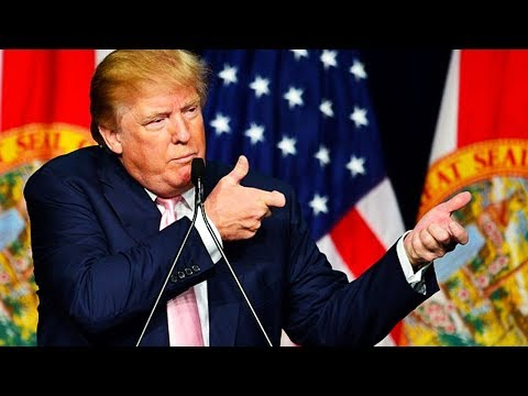 Trump Targeting Affirmative Action