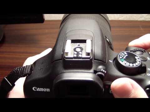 Как вставить флешку в фотоаппарат canon