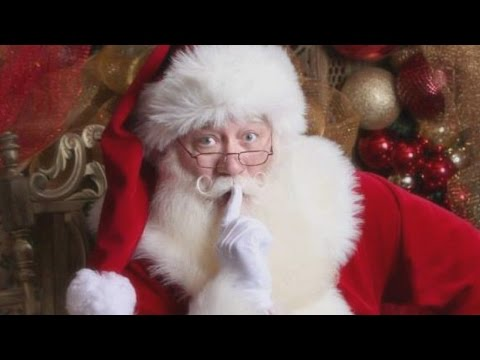 Thumbnail: Did A Sick Boy Die In Santa's Arms? Questions Raised As Story Can't Be Verified