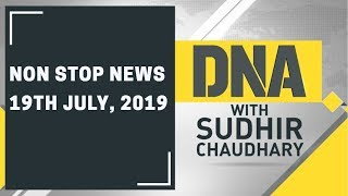 Baixar DNA: Non Stop News, 19th July, 2019