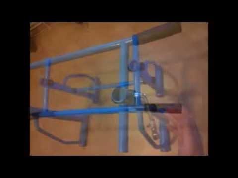 Klettergerüst Niro Sport : Fit top m2 niro sport youtube