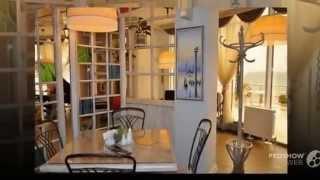 видео «Круиз Kompass Hotel» гостиница в Геленджике