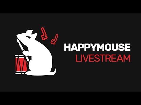 Livestream 05 - October 7, 2017