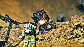 RED FACTION GUERRILLA RE-MARS-TERED Edition Trailer PC/ PS4/XBOX ONE UPCOMING GAME 2018 2019