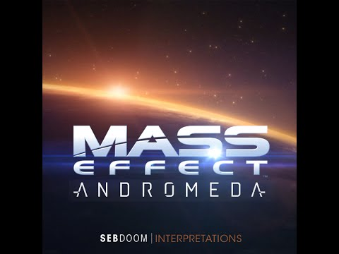 Mass Effect Andromeda Soundtrack  The Earth We Had Fanmade