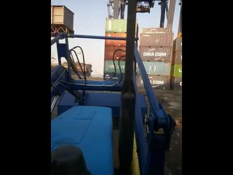 Soft job in POrT
