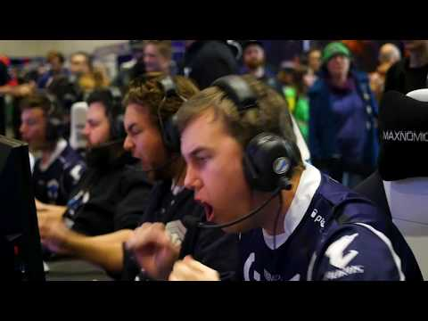 ESL AU & NZ Championship
