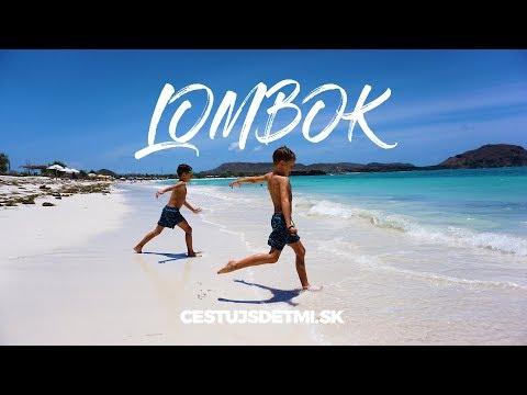 INDONESIA: Lombok trip 2017 (HD)