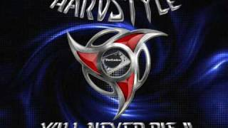 Play Hardstyle Instructor (Blutonium Boy Hardstyle Mix)