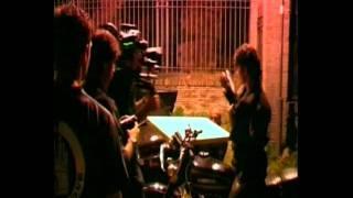 ROMANZO CRIMINALE regia di Michele Placido ...nel trailer del FILM l'attrice Emanuela Petroni