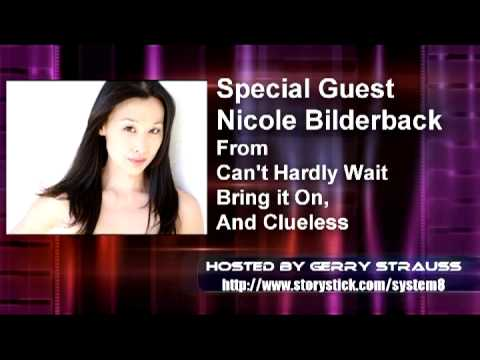 Down With The 90s 4  Nicole Bilderback 1/2 Can't Hardly Wait, Clueless, Bring It On