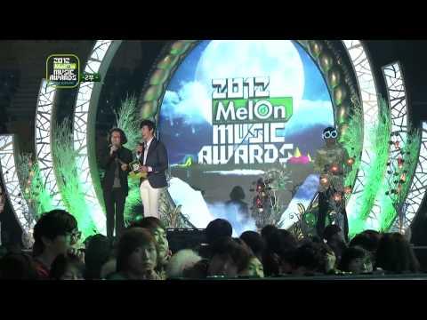 2012 MelOn Music Awards 2부