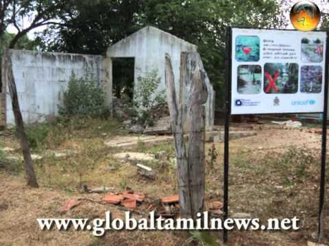The story of mallavi - mullaitivu