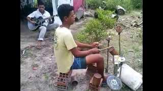 O melhor da baterista de lata 2