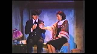 千葉市民劇場第108回公演 アンネの日記 第二幕 日時:1988年11月11日 場...