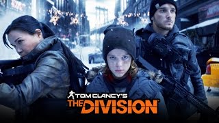 Tom Clancy's The Division Official Live Action Trailer: Silent Night Trailer