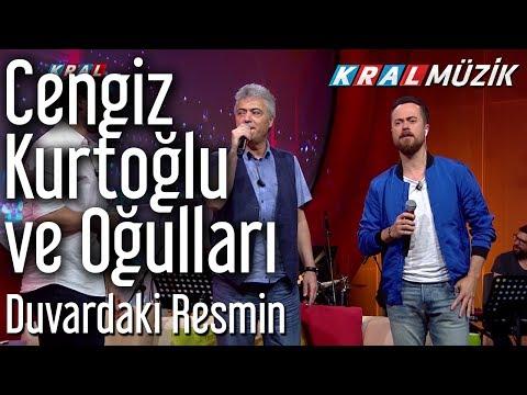 Cengiz Kurtoğlu ve Oğulları - Duvardaki Resmin (Mehmet'in Gezegeni)