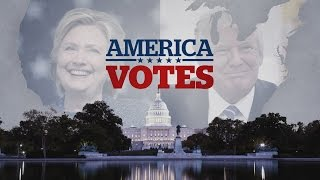 CBC News Special Opening: America Votes 2016