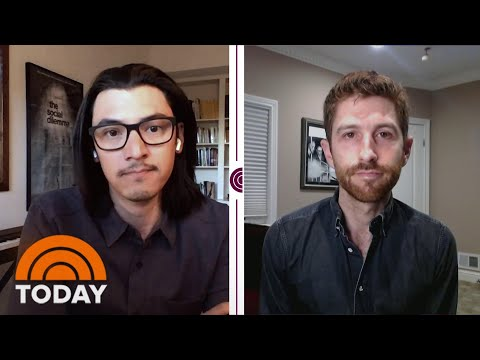 'The Social Dilemma' Unveils Psychological Manipulation Used By Social Networks | TODAY