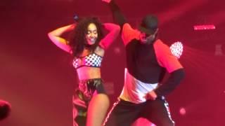 Little Mix - Your Love - 28-7-17 Brisbane HD