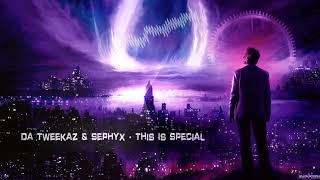 Da Tweekaz & Sephyx - This Is Special [HQ Edit]