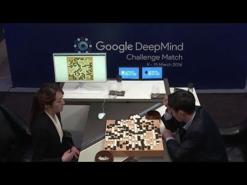 AlphaGo Beats Lee Sedol In Final Match