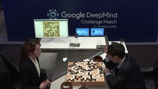 AlphaGo beats Lee Sedol in final match