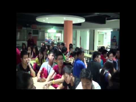 2013-Summer Chinese Language Program (Indonesia)