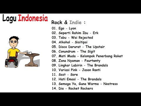 Kumpulan Top Indie Indonesia Paling Populer Lagu Terbaru Tahun 2020 | Musik Indie Terbaru Tahun 2020