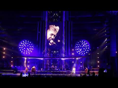 RAMMSTEIN - MAIN TEIL LIVE @Stadion Śląski Chorzów Poland 24/7/19