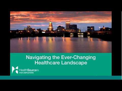 Broker Webinar #6: Navigating the Ever-Changing Healthcare Landscape