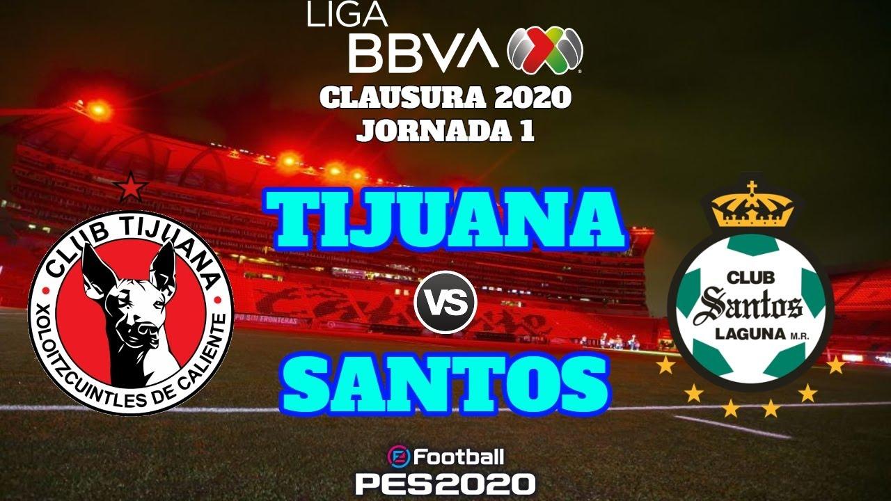 En Vivo México. Sub 20 De La Liga, Torneo Clausura
