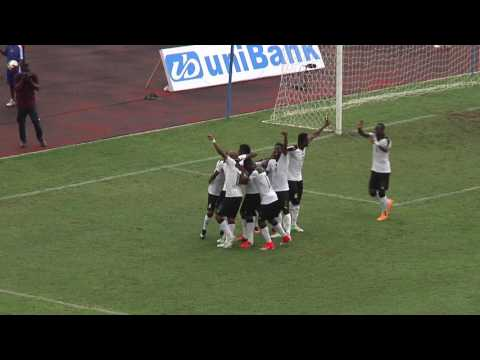 AFCON 2019 Qualifier - Ghana thump Ethiopia 5-0