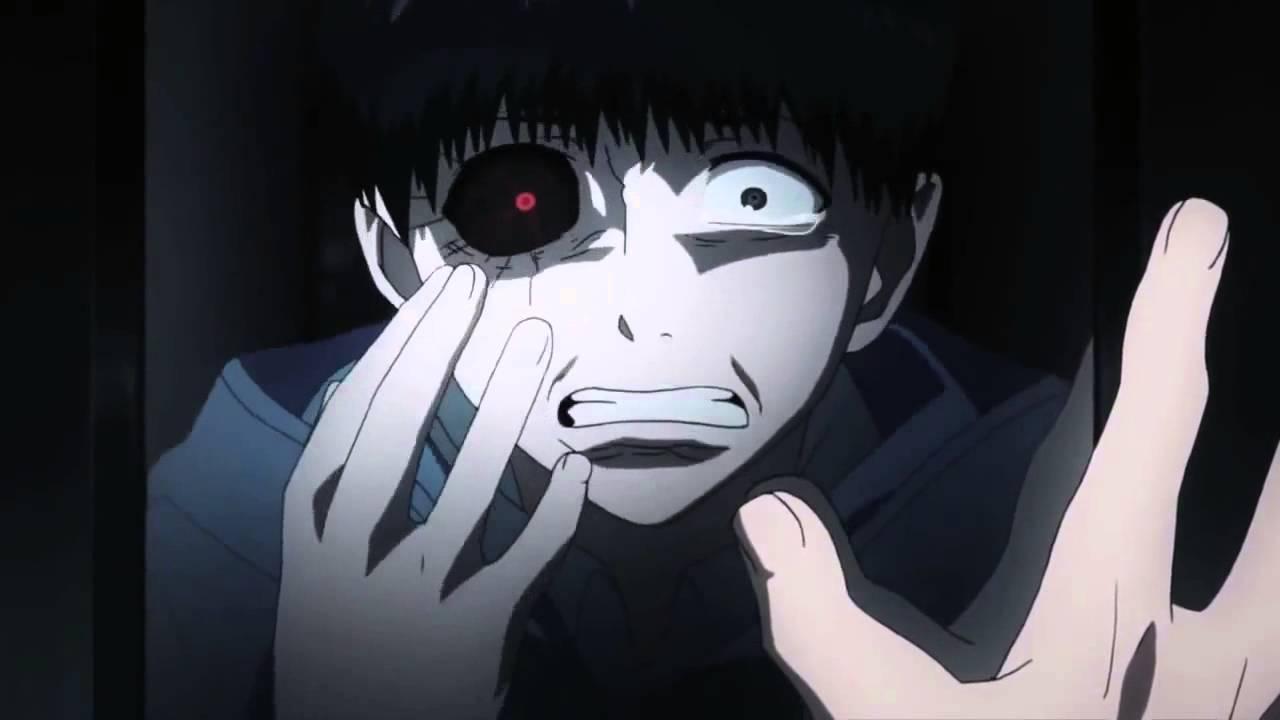 Клип на аниме токийский гуль - YouTube