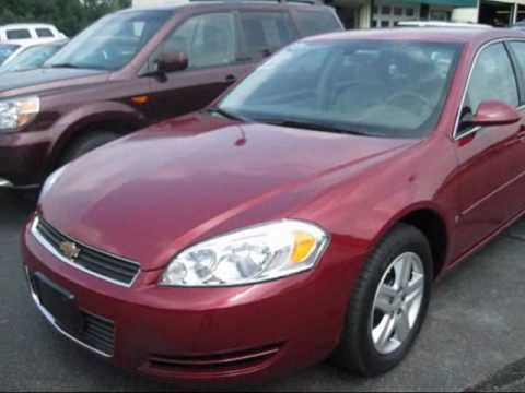 2006 chevrolet impala lt start up engine full tour. Black Bedroom Furniture Sets. Home Design Ideas