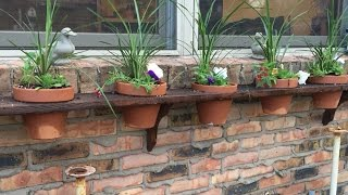 Make An Easy Peazy Window Box - Diy Home - Guidecentral