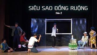 Hài Việt Tuyển Chọn Hay Nhất 2020 Siêu Sao Đồng Ruộng P2 Long Đẹp Trai, Huỳnh Phương, Mạc Văn Khoa