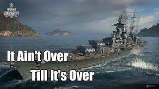видео World of Warships