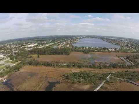 Pembroke Pines Florida.