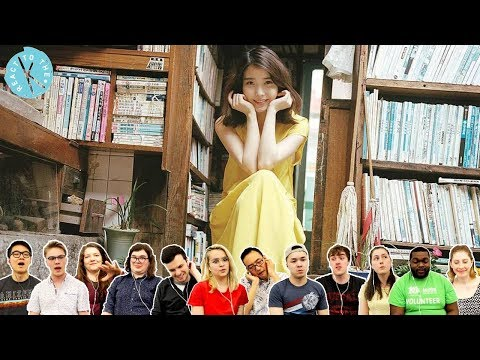 Classical Musicians React: IU 'Pierrot Smiles at Us'