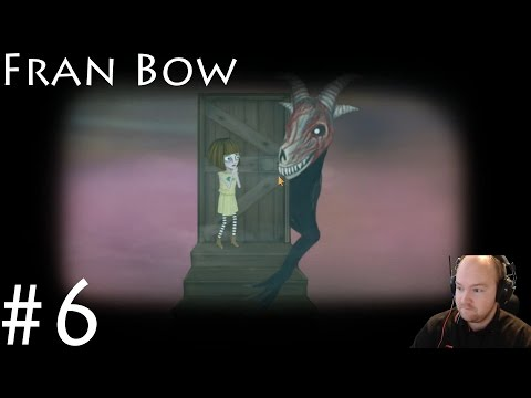 THE CODE Fran Bow Full Game Part 6