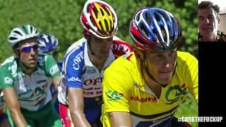 Team Sky Gets Dropped & Cancellara's Doped E- bike?