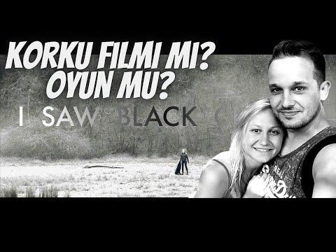Korku Filmi Gibi Oyun - I Saw Black Clouds - Видео онлайн